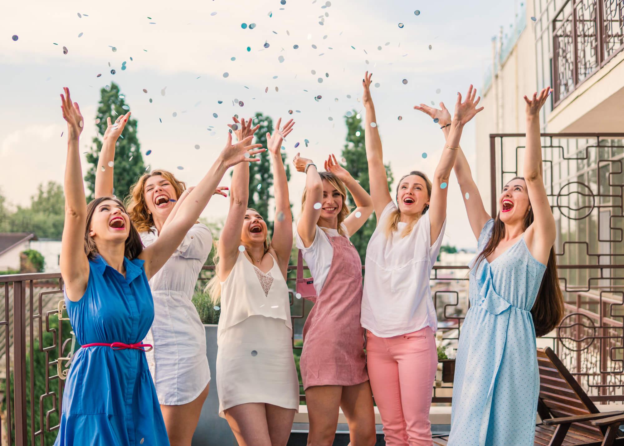 レンタルドレスでおしゃれして結婚式を楽しもう