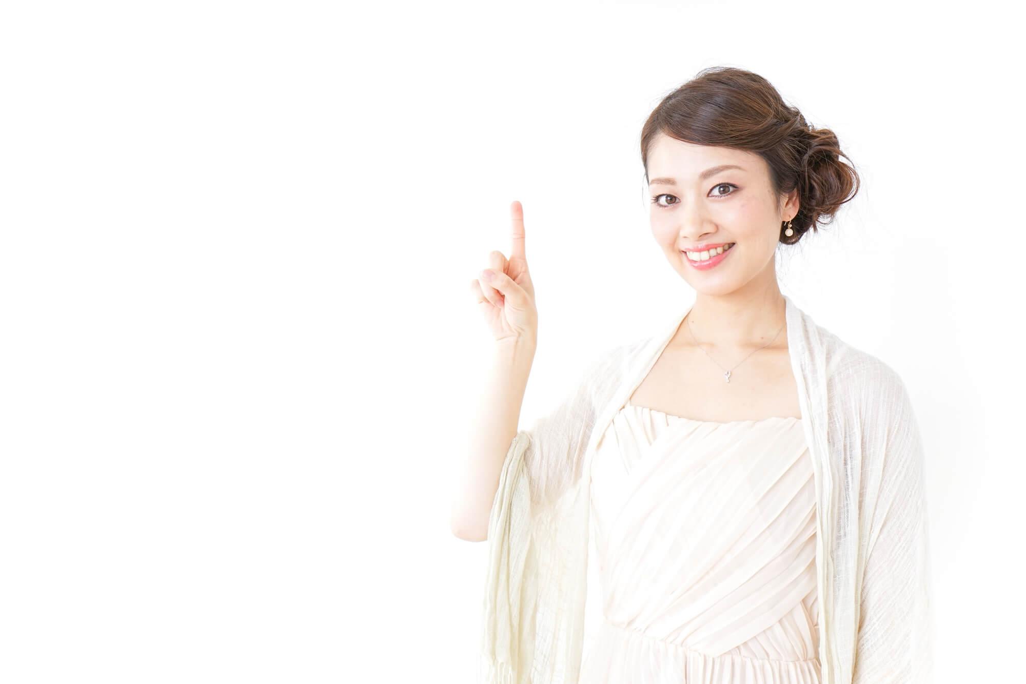 30代大人女子がドレスをレンタルするメリット