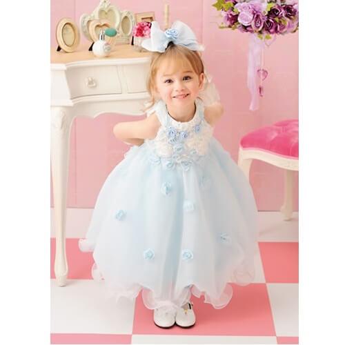 幼稚園~低学年・高学年の女の子におすすめのドレス