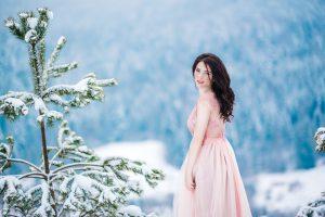 冬の結婚式にお呼ばれしたら…レンタルドレス&ショップはこう選ぶ!