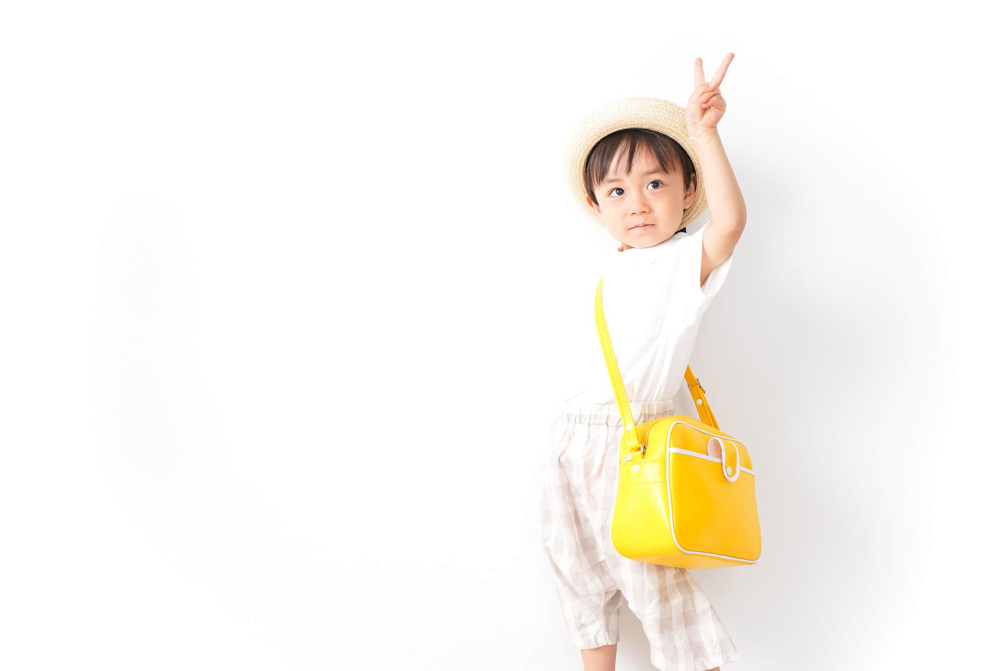 入園・入学式におすすめのセレモニースーツ