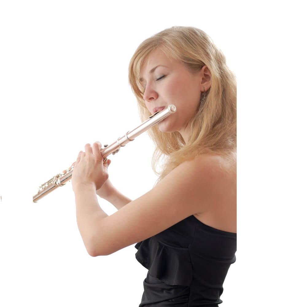 管楽器演奏