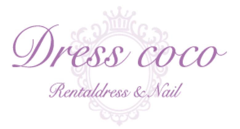 Dress coco