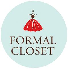FORMAL CLOSET(フォーマルクローゼット)